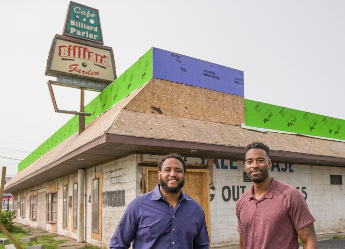 Former Detroit Lions Make Play For Michigan Marijuana