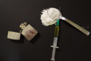 Dayton, OH, was the opioid overdose capital of the nation last year.