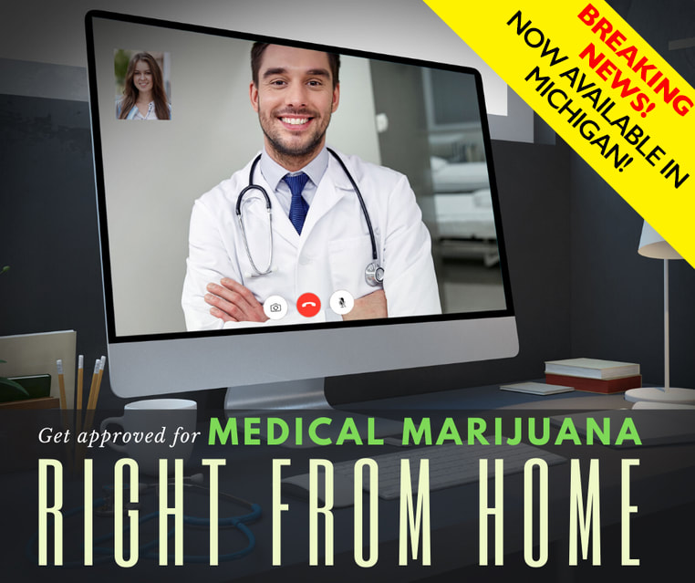 Breaking! Telemedicine Now Available in Michigan