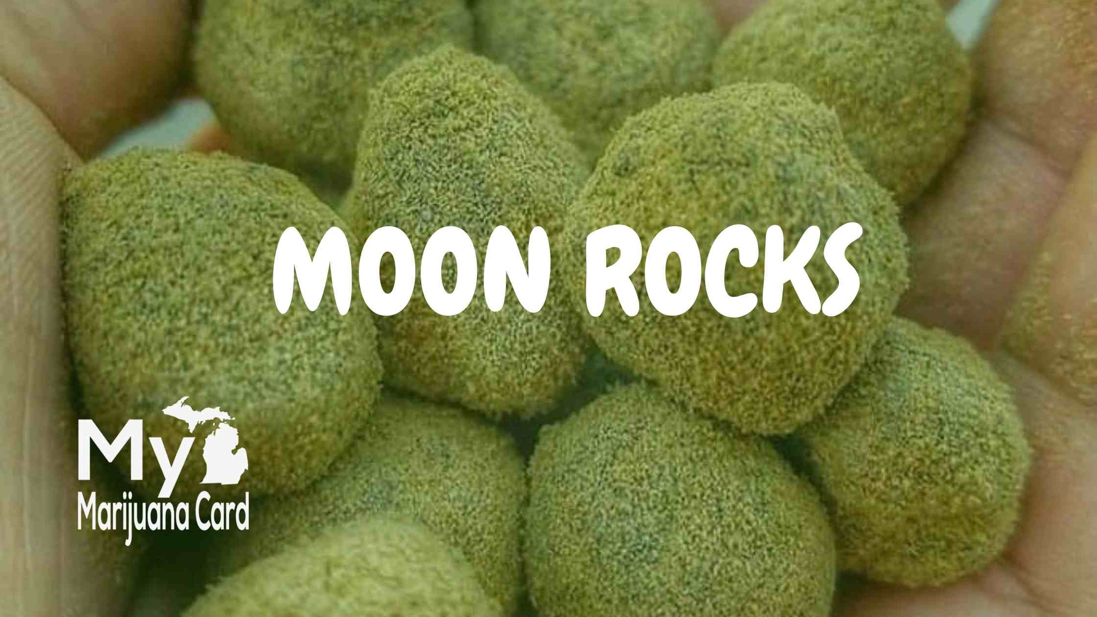 Everything You Need to Know About Cannabis Moon Rocks
