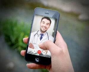 Get approved for medical marijuana on your phone