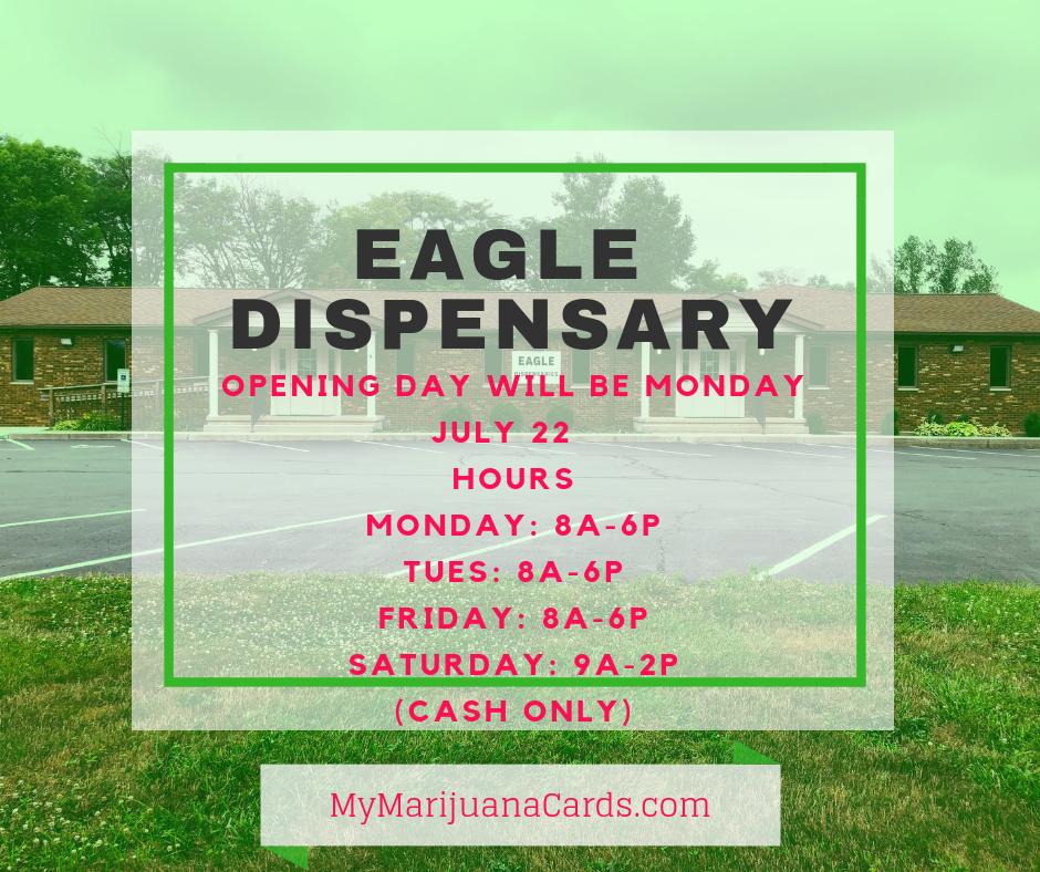 Eagle Dispensary Wapakoneta