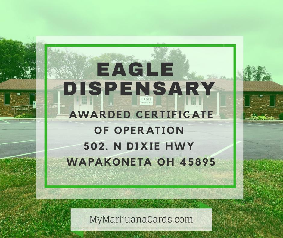 Eagle Dispensary