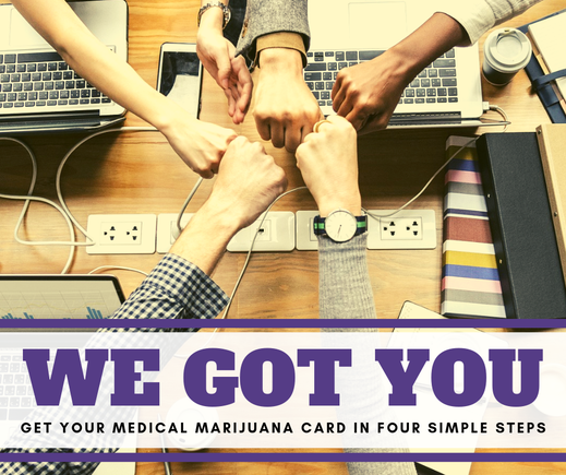 My Marijuana Card is #1 in quick, compassionate care. We work with Ohio Marijuana Doctors to help patients live their best lives.