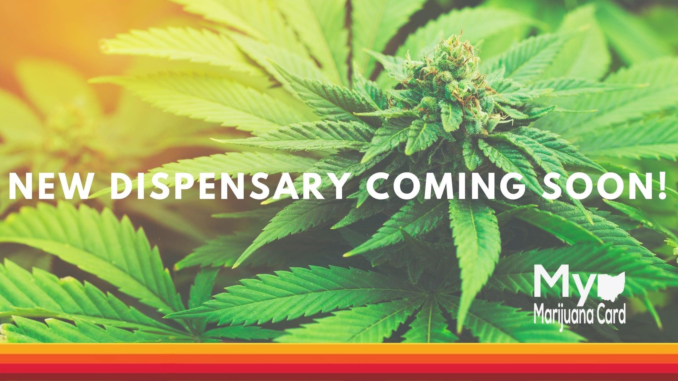 Firelands Scientific Dispensary Opening Soon in Huron, Ohio