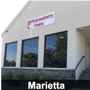 Strawberry Fields Marietta