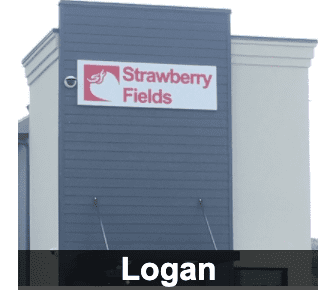 Strawberry Fields Logan