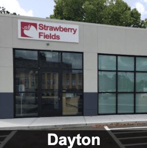 Strawberry Fields Dayton