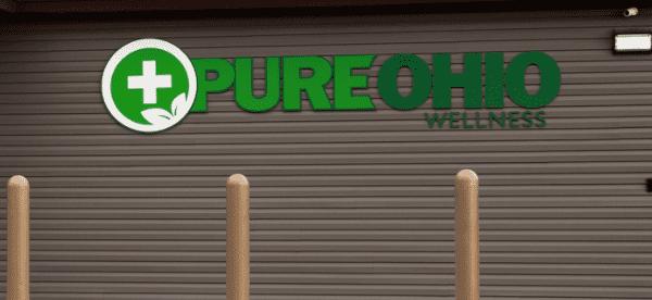 Pure Ohio Wellness London