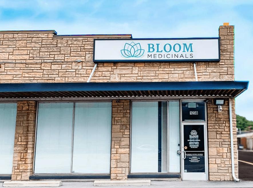 Bloom Maumee