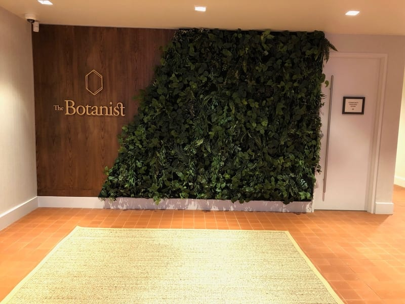 The Botanist Canton