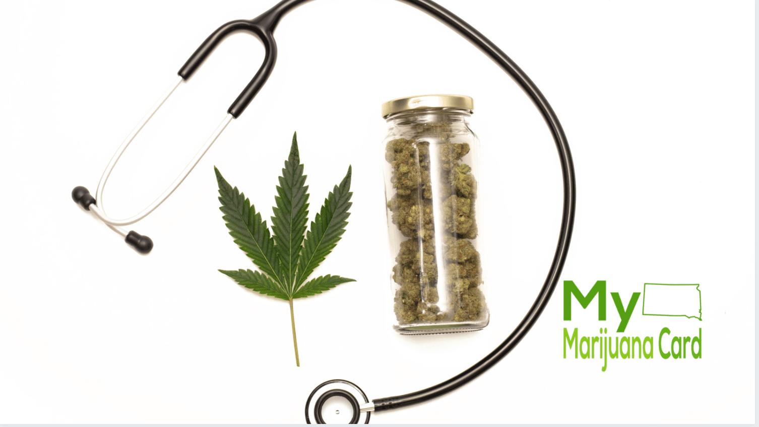 South Dakota Medical Marijuana Program Updates
